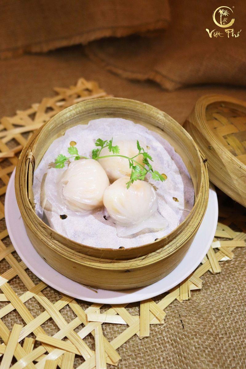 Ăn sáng ăn gì ngon ở Sài Gòn?
